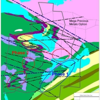 Sabina Gold & Silver Announces Results of Phase 1 Drilling at Newman-Madsen Property in Red Lake Ontario -50/50 Joint Venture With Premier Gold Mines On Prospective Gold Property-