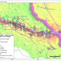 Sabina Gold & Silver Reports Spring Drilling Mobilization Has Commenced
